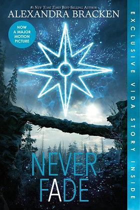 Never Fade (Darkest Minds Book #2)