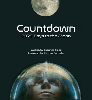 Countdown: 2978 Days to the Moon