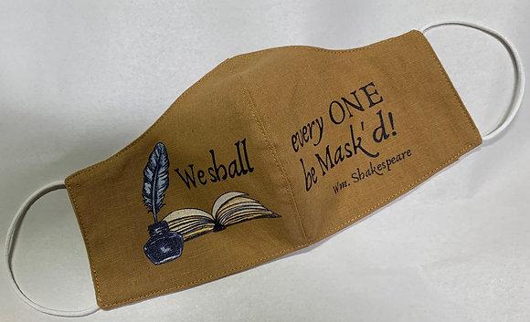 Be Mask'd - Wholesale