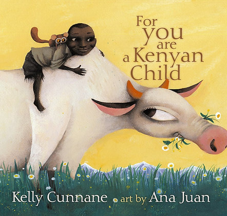 For You Are A Kenyan Child