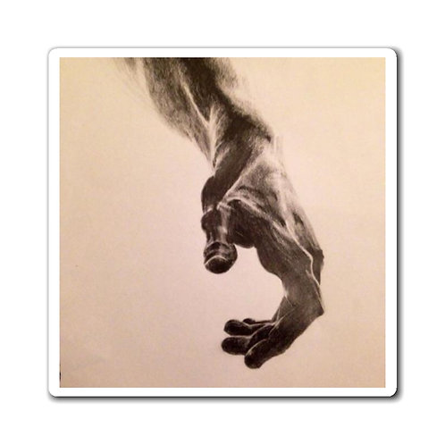 Soft hands Magnets