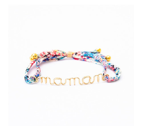 Bracelet maman Liberty