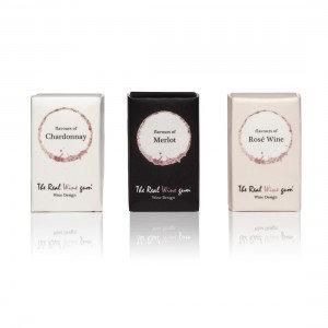 Vinoos mini gommes sans alcool
