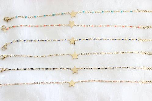 Bracelet Estrela