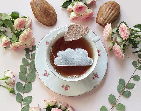 Sachets thé Nuage