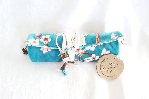 Etui Bijoux Voyage Vyv L'Art Azul