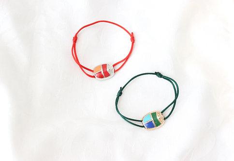 Bracelet Lyra