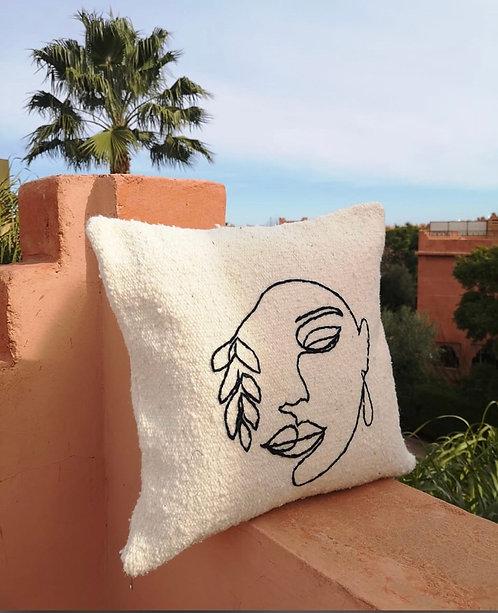 Housse de coussin Marrakech