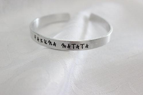 Jonc Hakuna Matata