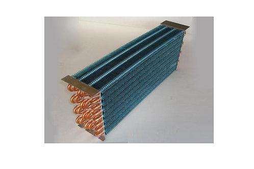 L610 x W80 x H180mm 650W EVAPORATOR FIN COIL