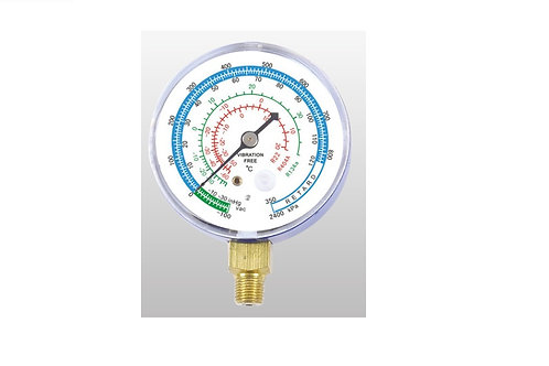 WK-6803L  MANIFOLDS GAUGE FOR R22,R404a,R134a