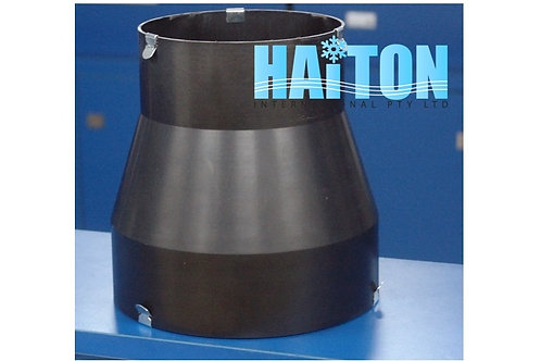 200MM-150MM DUCTING REDUCER