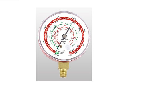WK-6803H  MANIFOLDS GAUGE FOR R22,R404a,R134a