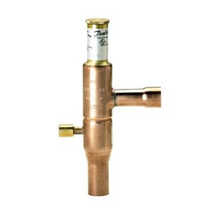 DANFOSS Evaporator Pres. Reg KVP12 1/2 X 1/2 SOLDER.ODF 034L0023