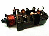 DANFOSS STARTER RELAY (LONG) 1/6