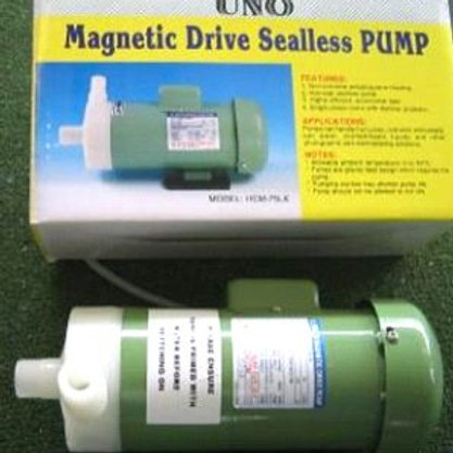 MAGNETIC DRIVE SEALLESS PUMP HCM-100LX