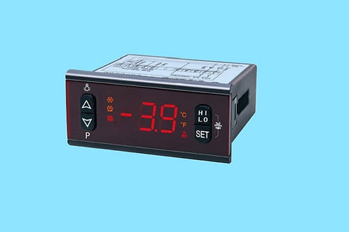 ED-108 TEMPERATURE CONTROLLER