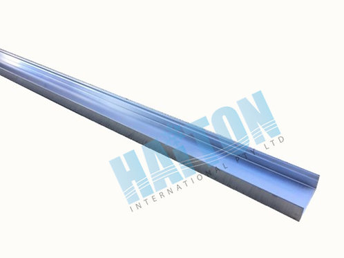 150mm 40 CAPPING CHANNEL  Length 6.5M
