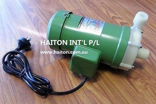 MAGNETIC DRIVE SEALLESS PUMP HCM-100LXP