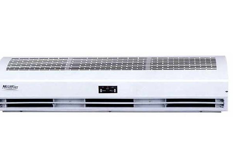 FM3018-2-S 1800MM CROSS -FLOW TYPE AIR CURTAIN