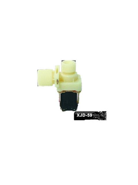 XJD-59 ICEMAKER / DISHWASHER WATER INLET/DRAIN VALVE 10L/m