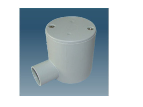 20mm One Way Deep Junction Box