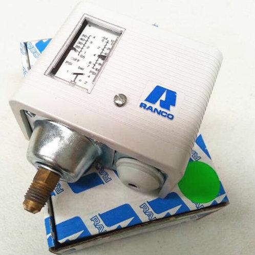 RANCO Low Pressure Control O16-6703 AUTO RESET