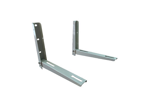 Air conditioner Bracket: Wall-Mounted Type 450MM up to 100KG
