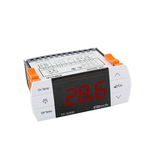 EK-3030 Temperature Controller
