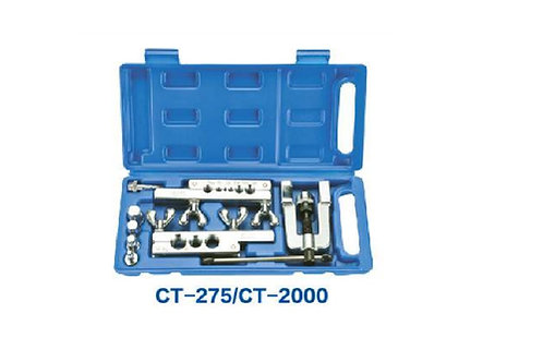 CT-275  FLARING & SWAGING TOOL KIT