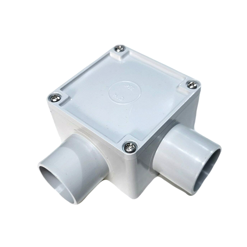 32mm Angel Way Square Junction Box(77*77*54)