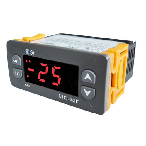ETC-60HT Temperature Controller