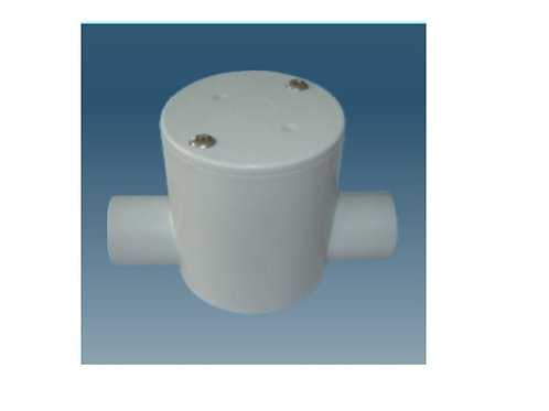 25mm Two Way Deep Junction Box
