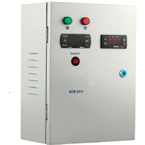 ECB-3010  5HP Electrical Control Box For refrigeration Unit of M/L temp