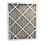 Thumbnail: High Capacity MERV 8-9 Pleated Panel Filter 508X508X50mm