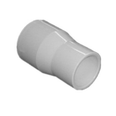 PVC Air Cond & Refrig Reducing Socket 20mm to 15mm
