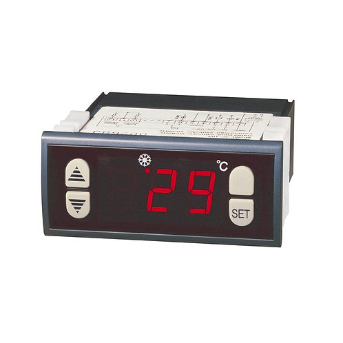 JC-601 JUCHUANG Digital temperature controller
