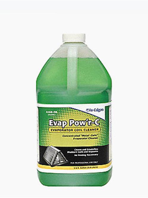 Evap Pow'r-C EVAPORATOR COIL CLEANER