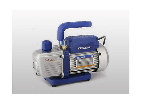 2DS245S DUAL STAGE VACUUM PUMP WITH SOLENOID VALVE