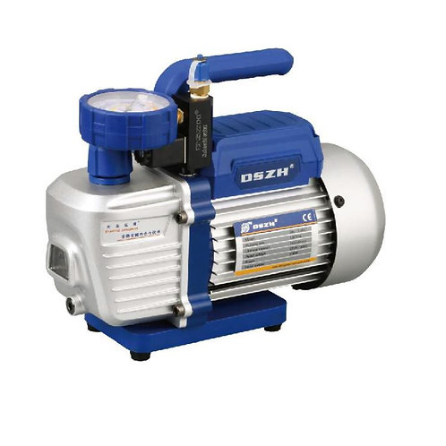 WK-225SV  DUAL STAGE WITH SOLENOID VALVE 2.5CFM 1/3HP