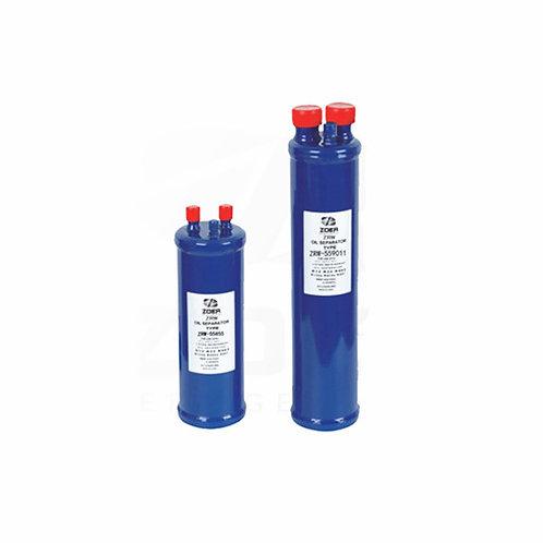 "Refrigeration oil separator 1"" ODF ZRW-55888-1"