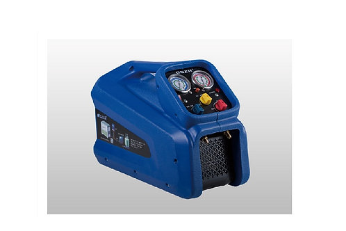 DSZH520 1HP PORTABLE REFRIGERANT RECOVERY UNIT