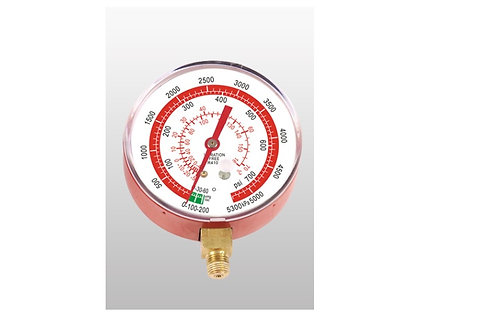 WK-8002H MANIFOLDS GAUGE FOR R410a