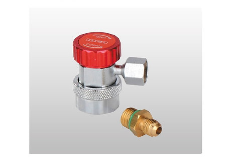 QC-19H R134A ADJUSTABLE QUICK COUPLERS