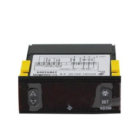 ED-106 TEMPERATURE CONTROLLER