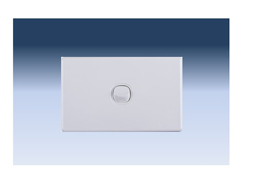 One Way Mini Switch 10A 250V