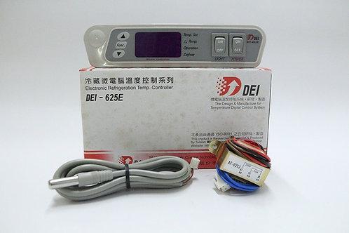 DEI-625E  DEI TEMP. CONTROL OF FEFRIGERATION