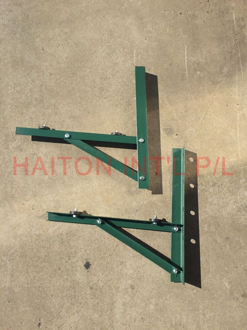 Green Wall-Mounted Type L:470MM up to 90KG