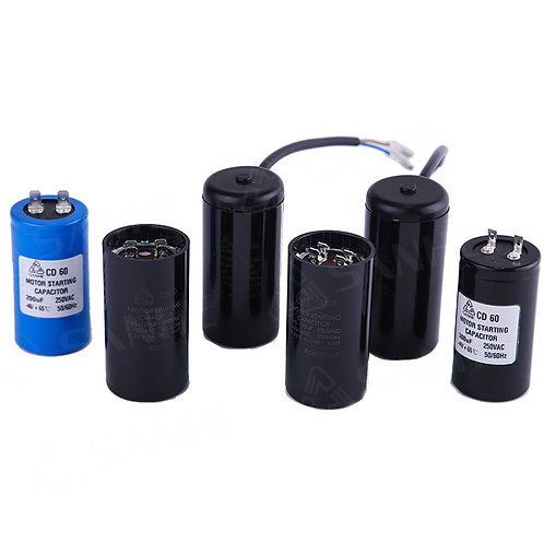 CD60 CAPACITORS 30-36UF