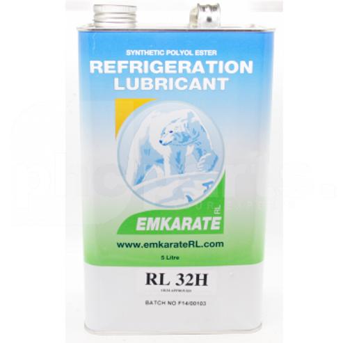RL32H 5L OIL- EMKARATE
